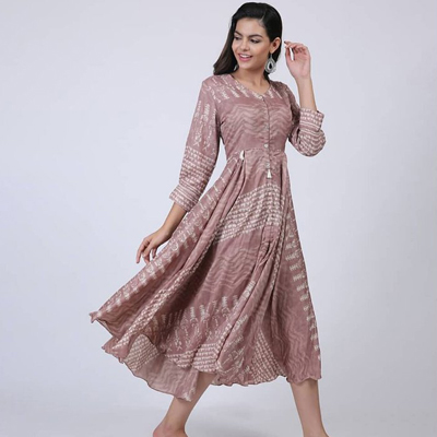 Chanderi Suits To Silk Sarees: This Boutique Stitches & Sells Amazing Ethnic & Indo-Western Wear