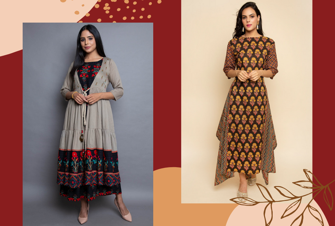 Top 7 Stylish Summer Wear Fashion Outfits or Dresses for ladies in 2021